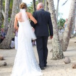 Port Douglas Wedding Makeup & Hair - Boonooloo Beach House