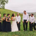 country wedding malanda mobile makeup and bridal hair