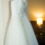 green island bride wedding dress