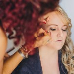 Lorne mobile wedding makeup artist