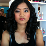 mobile makeup artist for high school formals cairns