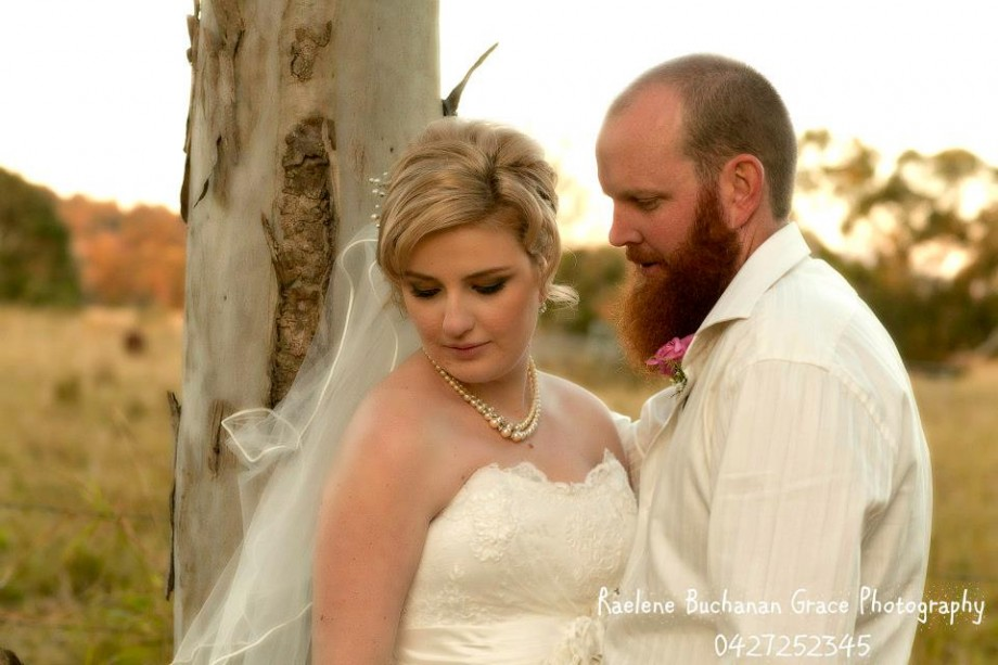 Yungaburra Bridal Makeup & Hair