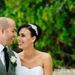 wedding makeup and hair fitzroy island cairns