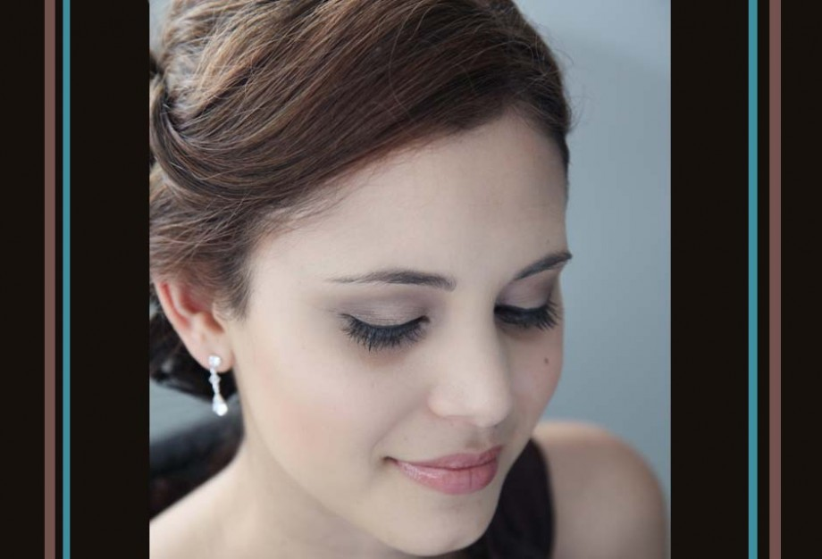 Cairns Wedding Makeup & Hair