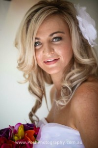 beach wedding torquay bridal makeup artist for wedding